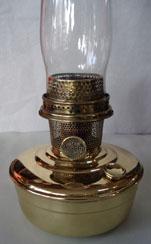 Aladdin kerosene lamps parts 12 lamp font 1930s aust mozeypictures Choice Image