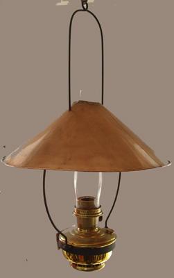 new testament oil lamps