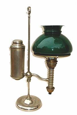 buy new oil lamps