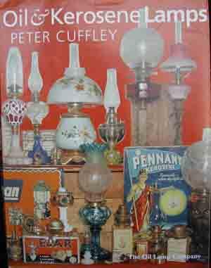 Kerosene Amp Oil Lamps Books Amp Posters