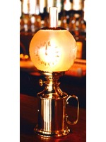 E.S. Sorensen Oil Lamps & Brass Lamps  Pilots Lamp - ES500404 Pilots Lamp The Pilots Lamp is a reborn classic from 1884.