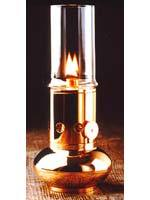 E.S. Sorensen Oil Lamps & Brass Lamps  Design: Jan Landqvist, Sweden This modern oil lamp was introduced in its polished and lacquered brass version in 1991.